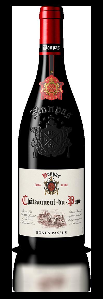 Bonpas Châteauneuf-du-Pape