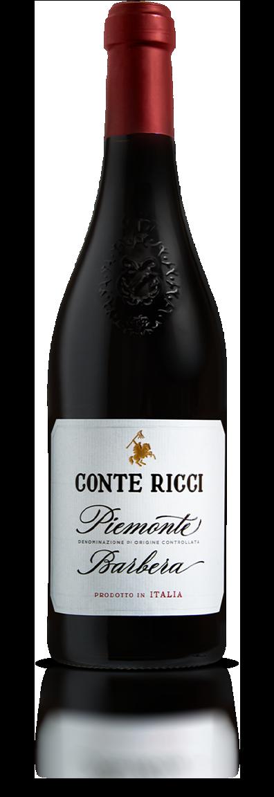 Conte Ricci