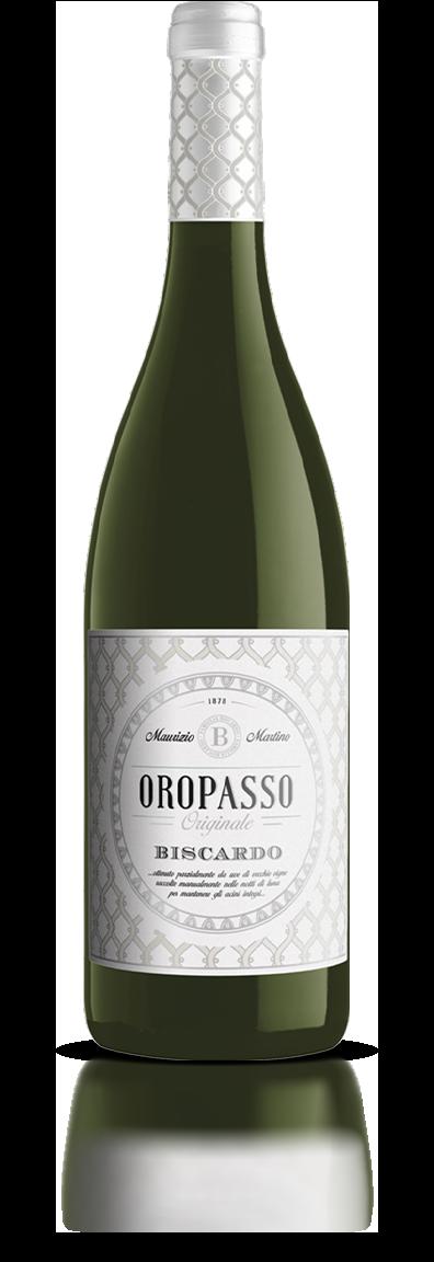 Oropasso
