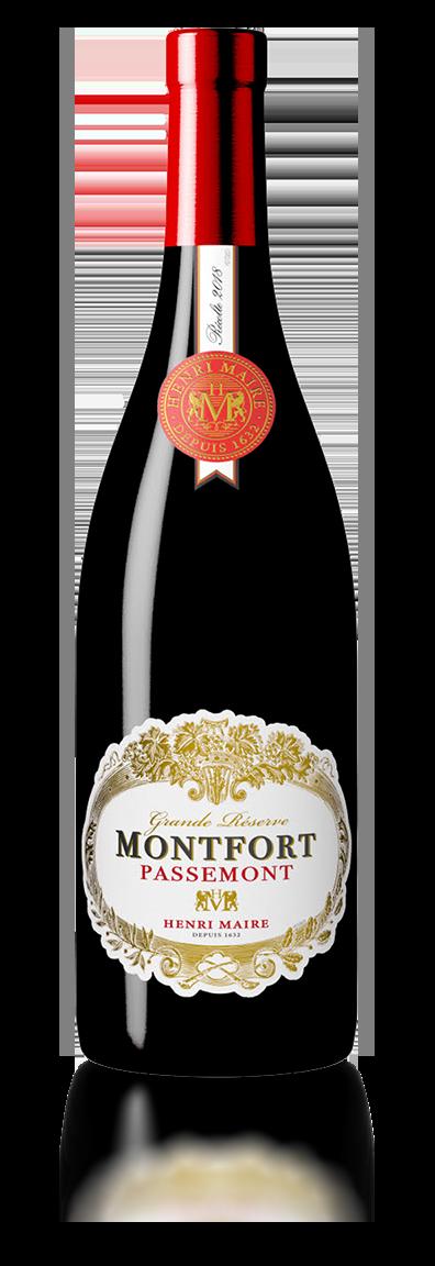 Montfort Passemont