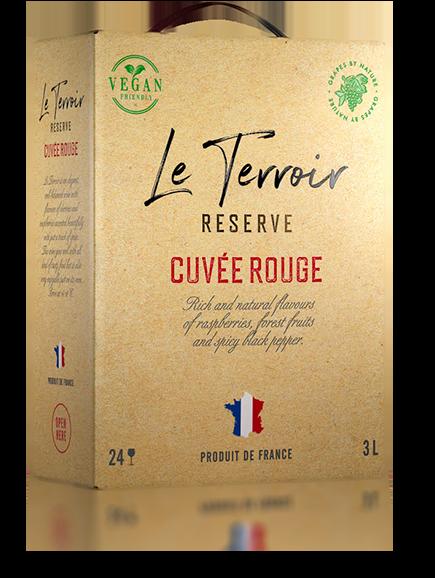 Le Terroir Reserve