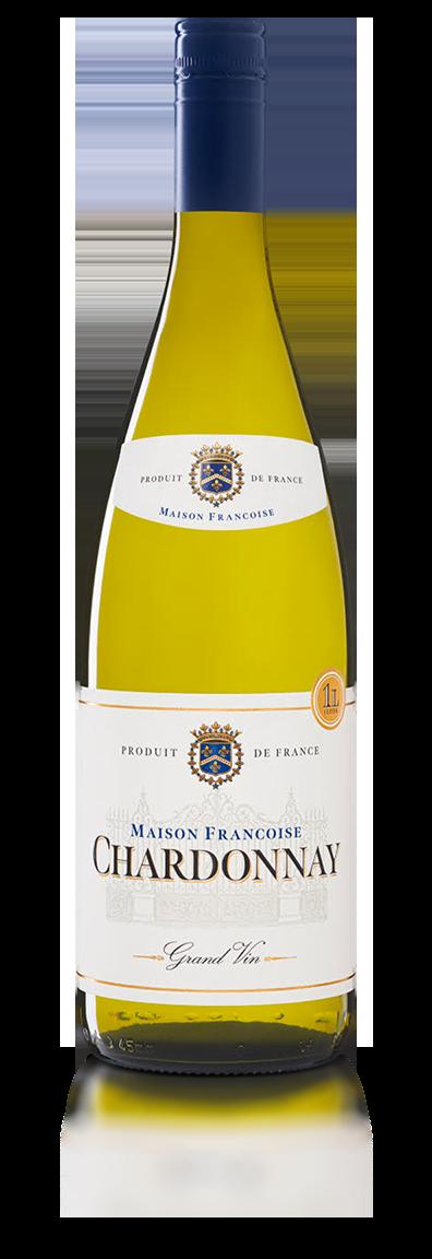 Maison Francoise Chardonnay