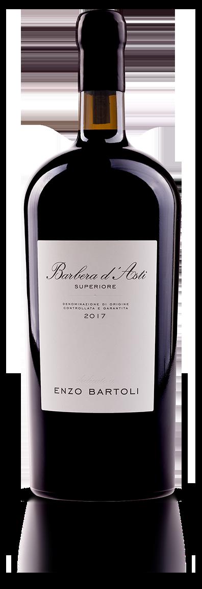 Enzo Bartoli Barbera d'Asti Superiore