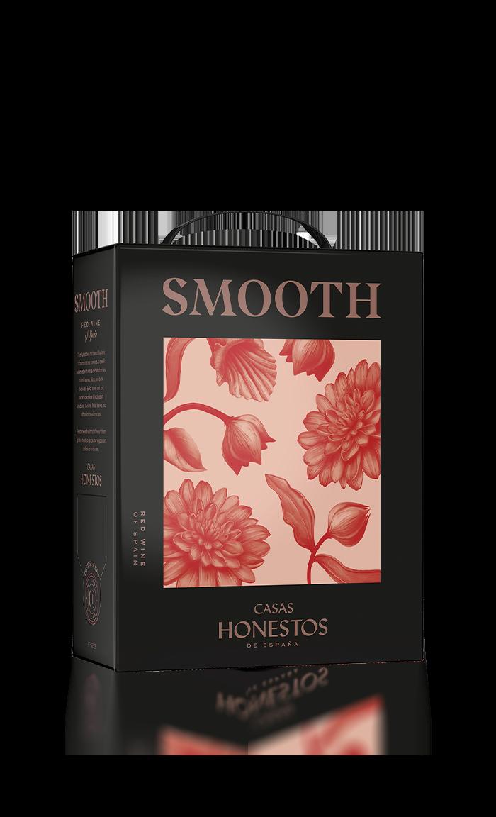 Casas Honestos Smooth