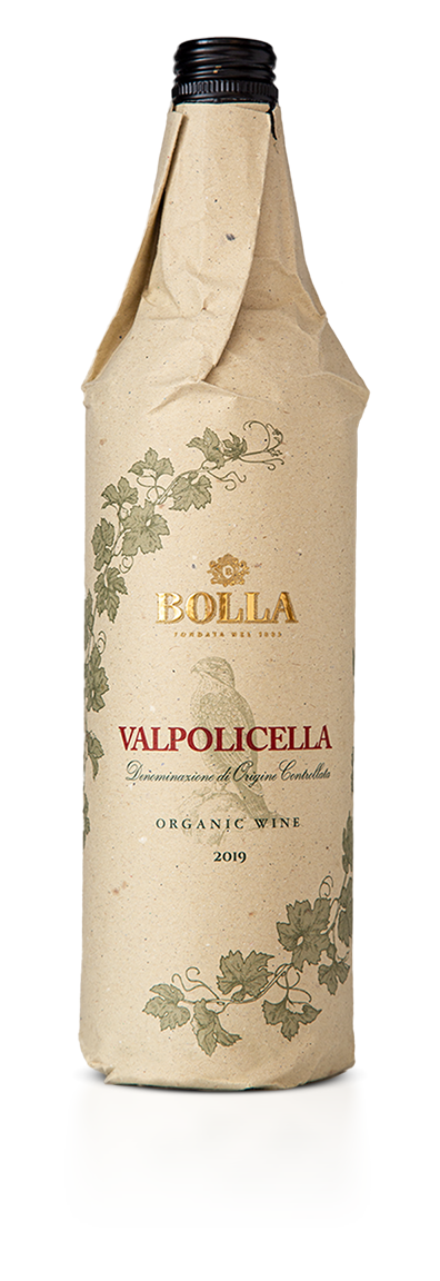 Bolla Valpolicella Organic