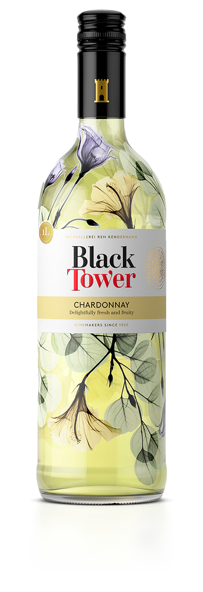 Black Tower Chardonnay