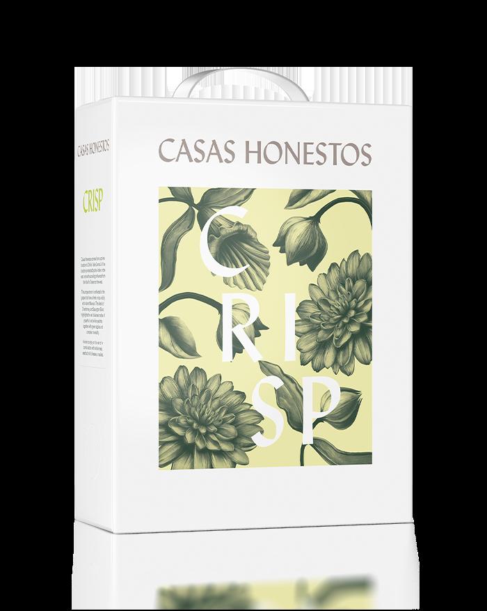 Casas Honestos Crisp
