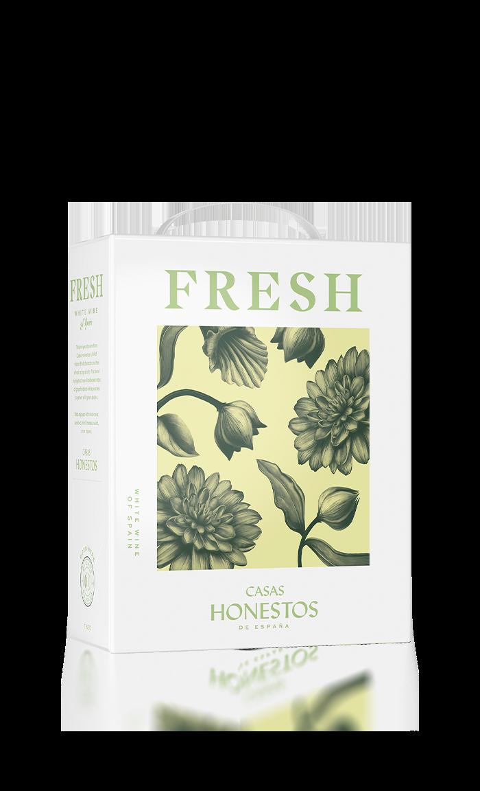 Casas Honestos Fresh
