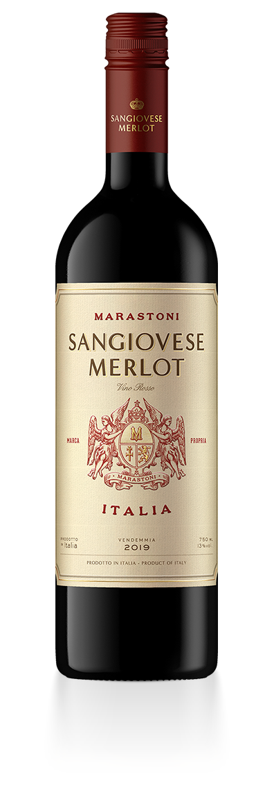 Marastoni Sangiovese Merlot