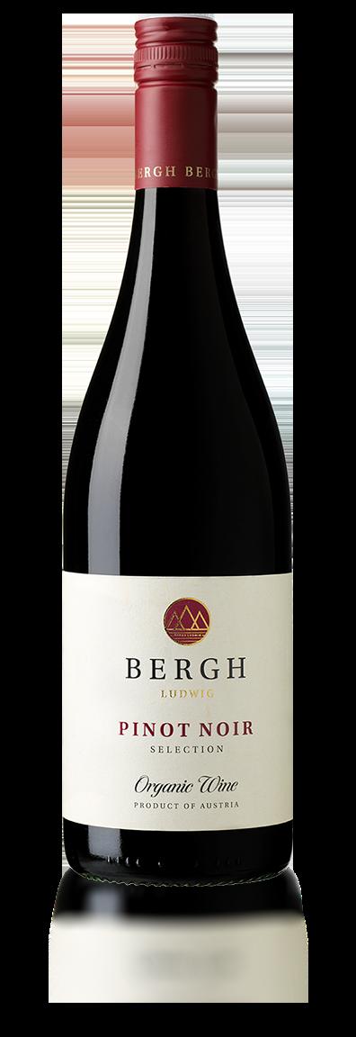 Bergh Pinot Noir