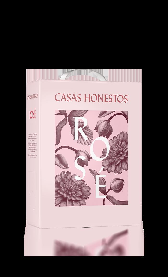 Casas Honestos Rosé