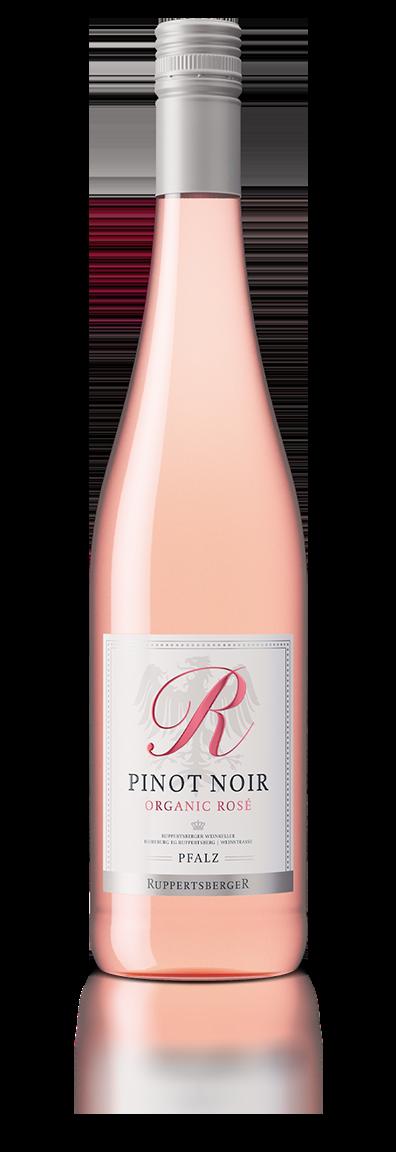 R Pinot Noir Organic Rosé