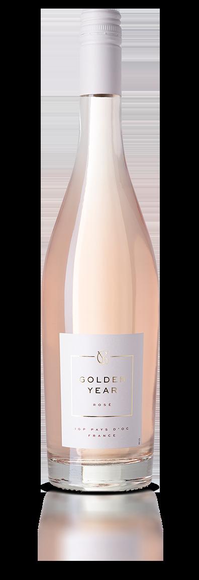 Golden Year Rosé