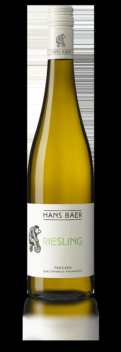 Hans Baer Riesling