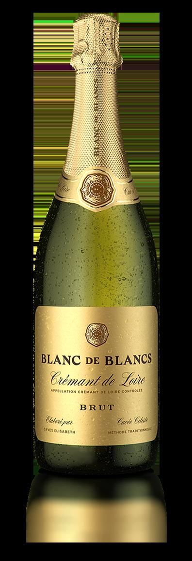 Cuvée Celeste Crémant de Loire Blanc de Blancs Brut