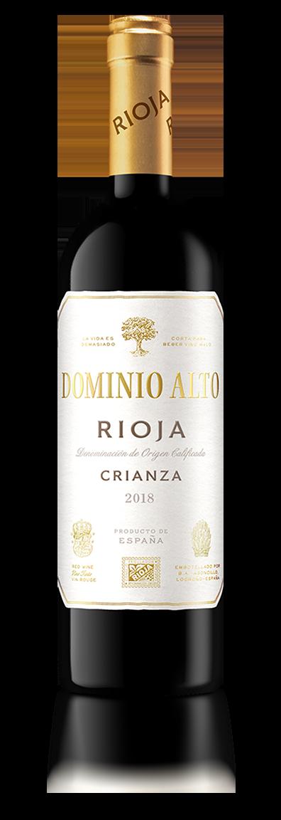 Dominio Alto Rioja Crianza