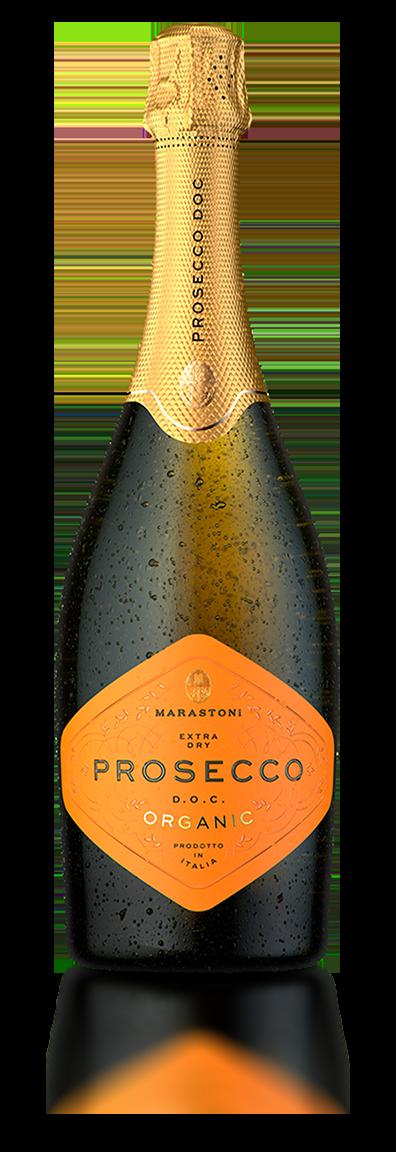 Marastoni Prosecco Organic Extra Dry
