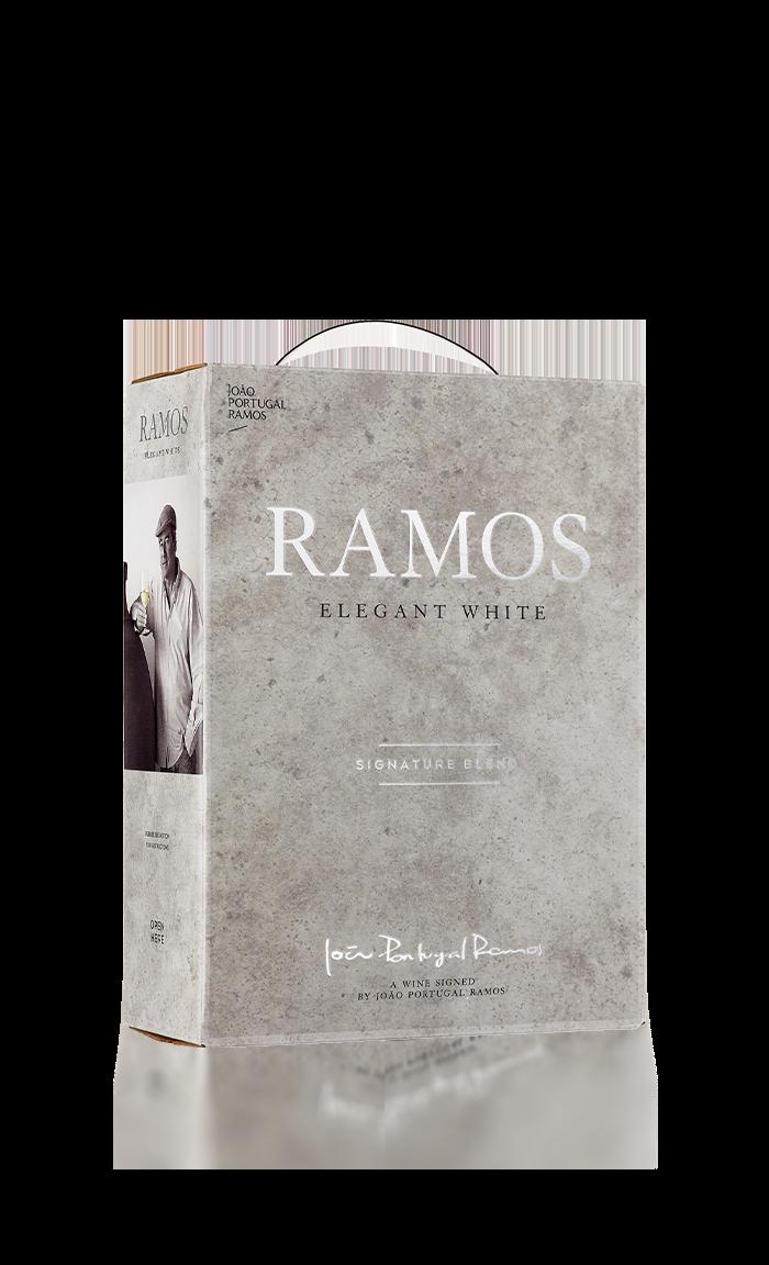 Ramos Elegant White
