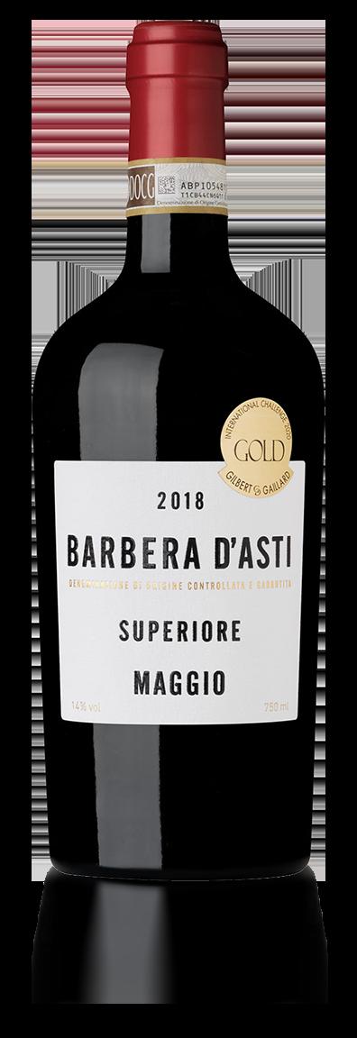 Maggio Barbera D'Asti