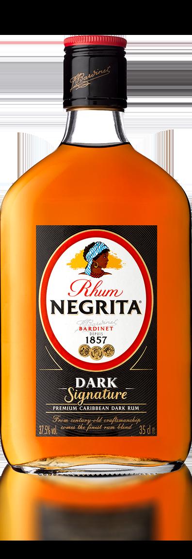 Negrita Dark Signature Rhum