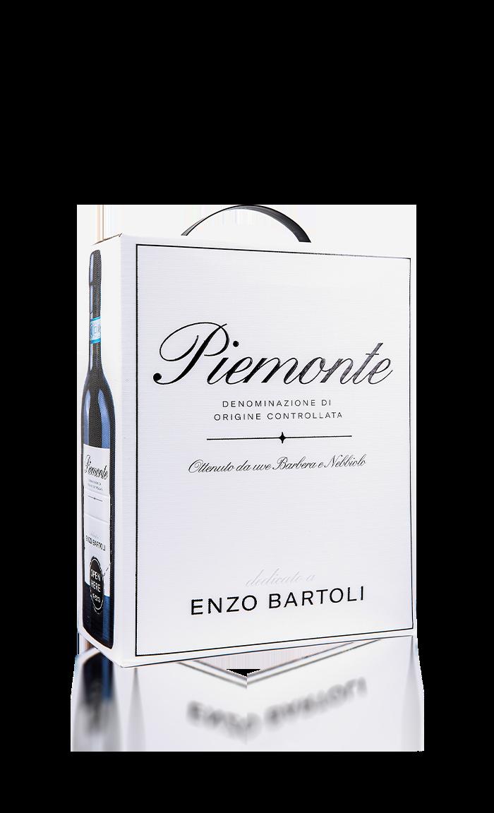 Enzo Bartoli Piemonte BiB