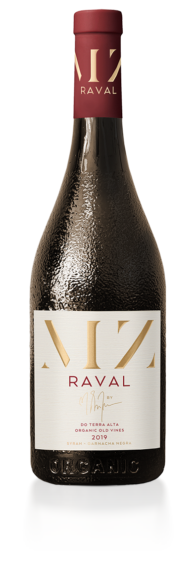 MZ Raval by Måns Zelmerlöw