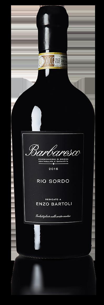 Enzo Bartoli Barbaresco Rio Sordo