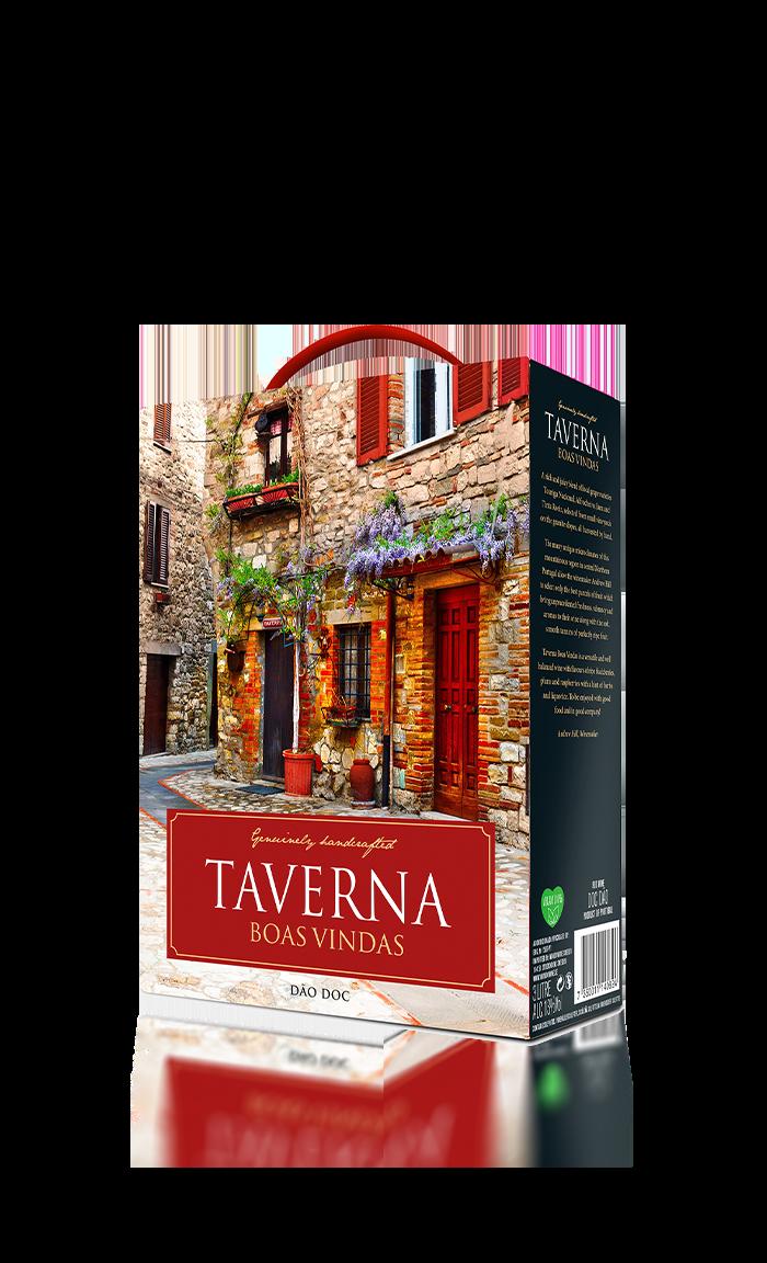 Taverna Boas Vindas