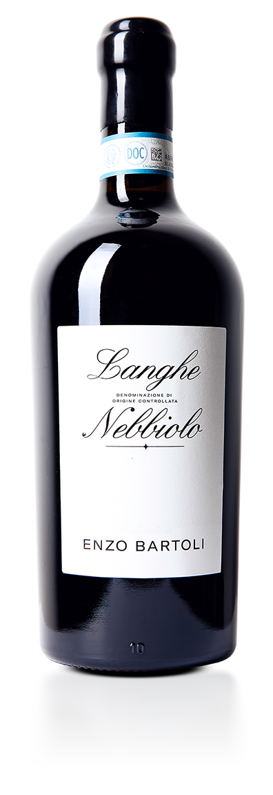 Enzo Bartoli Langhe Nebbiolo