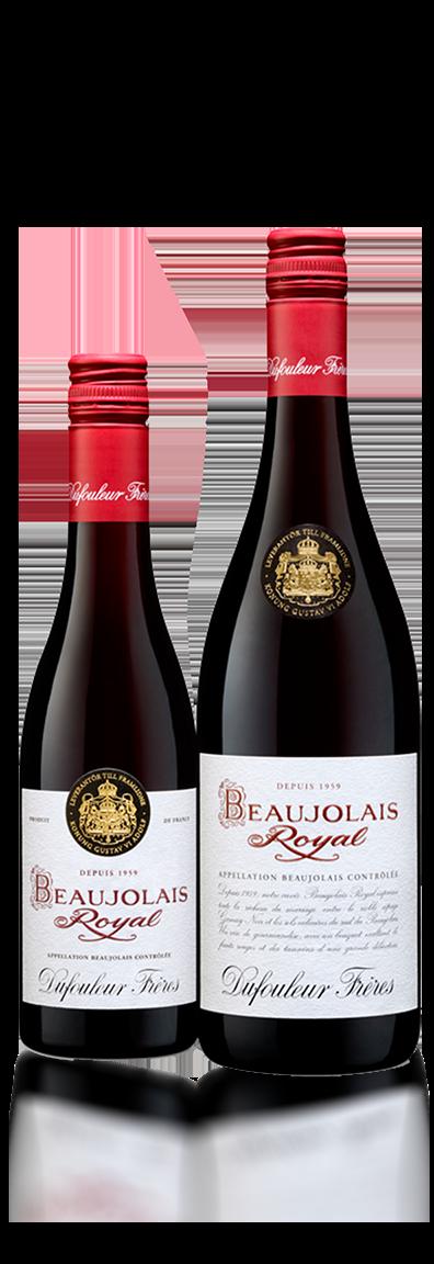 Beaujolais Royal