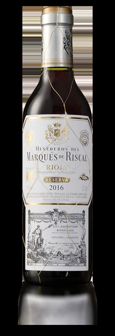 Marqués de Riscal Reserva