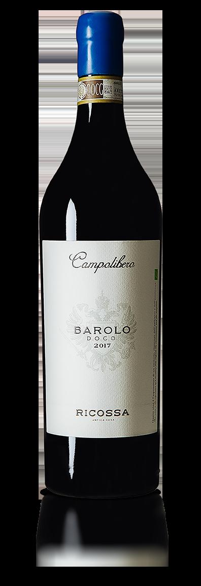 Ricossa Barolo Campolibero Organic