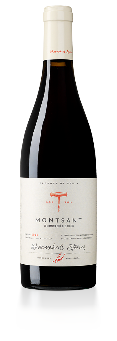 Winemaker's Stories – Montsant