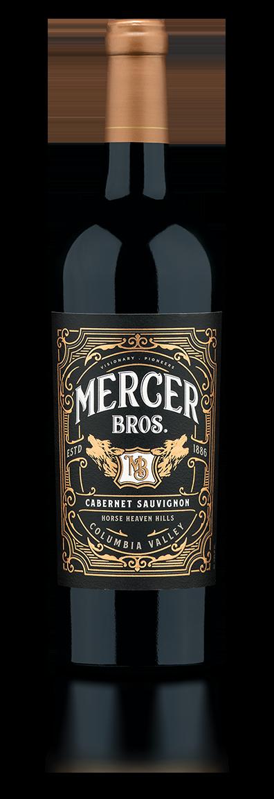 Mercer Brothers Cabernet Sauvignon